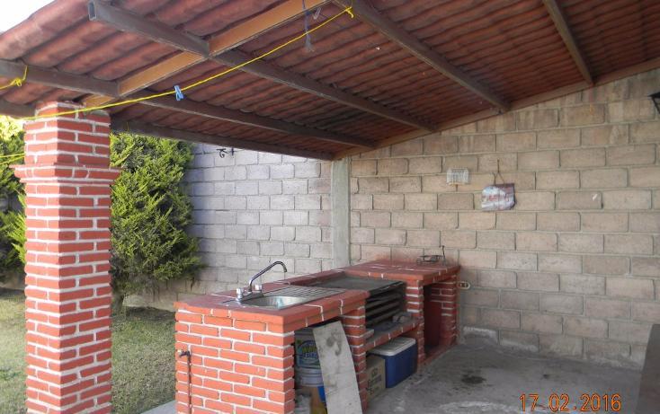Foto de casa en venta en insurgentes # 172 , san marcos, zumpango, méxico, 1709060 No. 13