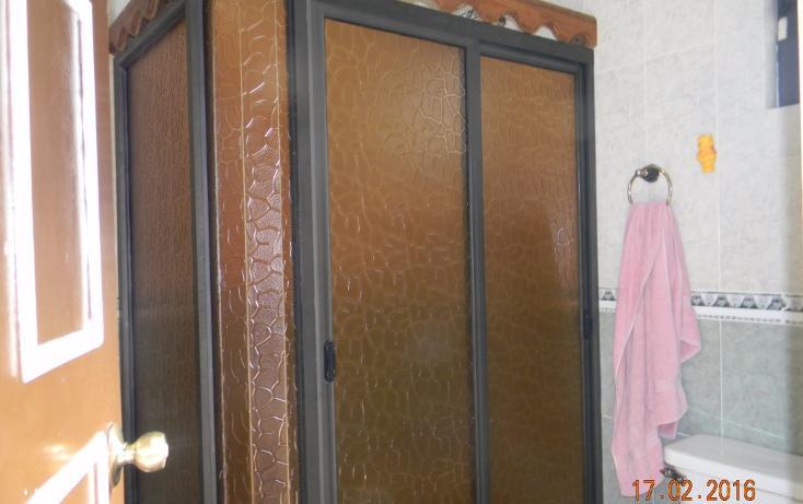 Foto de casa en venta en insurgentes # 172 , san marcos, zumpango, méxico, 1709060 No. 22