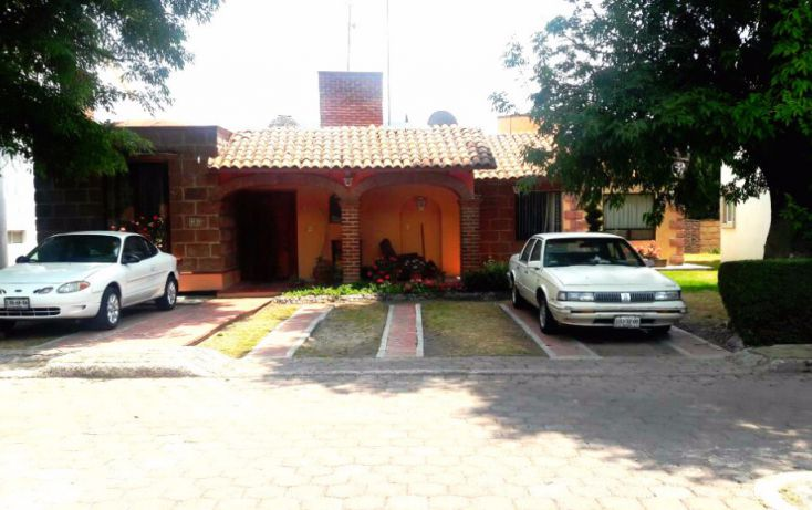 Foto de casa en venta en insurgentes 18 int 10, cedros, tepotzotlán, estado de méxico, 1756185 no 01