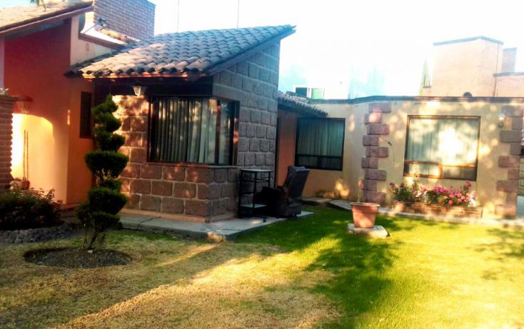 Foto de casa en venta en insurgentes 18 int 10, cedros, tepotzotlán, estado de méxico, 1756185 no 03
