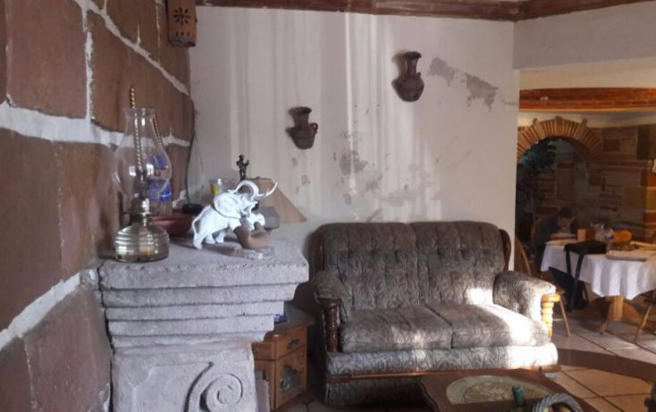 Foto de casa en venta en insurgentes 18 int 10, cedros, tepotzotlán, estado de méxico, 1756185 no 06