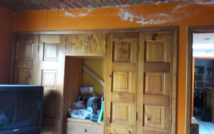Foto de casa en venta en insurgentes 18 int 10, cedros, tepotzotlán, estado de méxico, 1756185 no 17