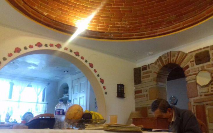 Foto de casa en venta en insurgentes 18 int 10, cedros, tepotzotlán, estado de méxico, 1756185 no 22