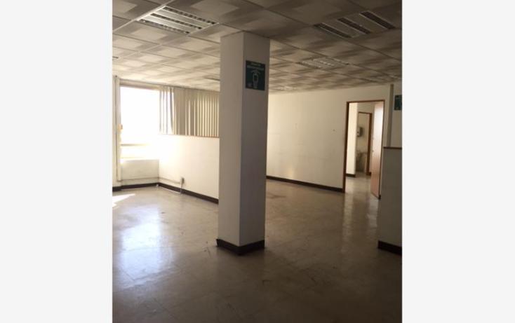 Foto de oficina en renta en insurgentes 490, roma sur, cuauhtémoc, distrito federal, 1751654 No. 17