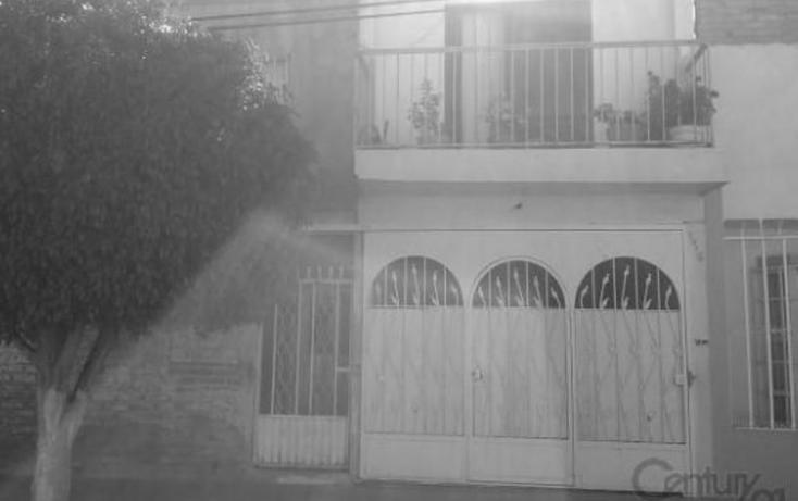 Foto de casa en venta en  , insurgentes, aguascalientes, aguascalientes, 1301981 No. 01