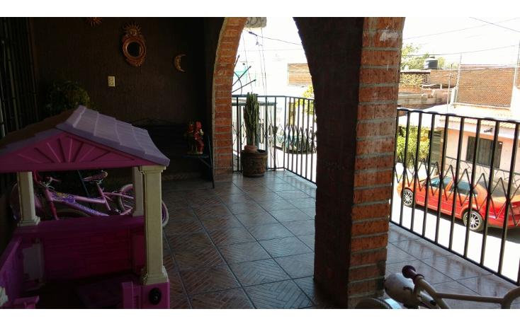 Foto de casa en venta en  , insurgentes, aguascalientes, aguascalientes, 1691168 No. 06