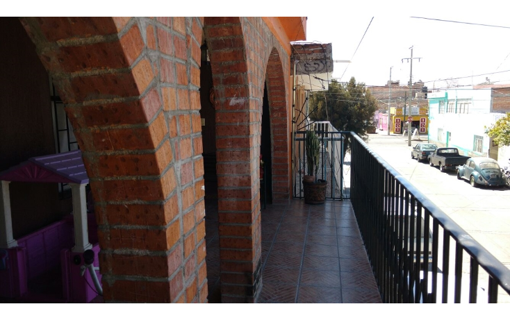 Foto de casa en venta en  , insurgentes, aguascalientes, aguascalientes, 1691168 No. 07