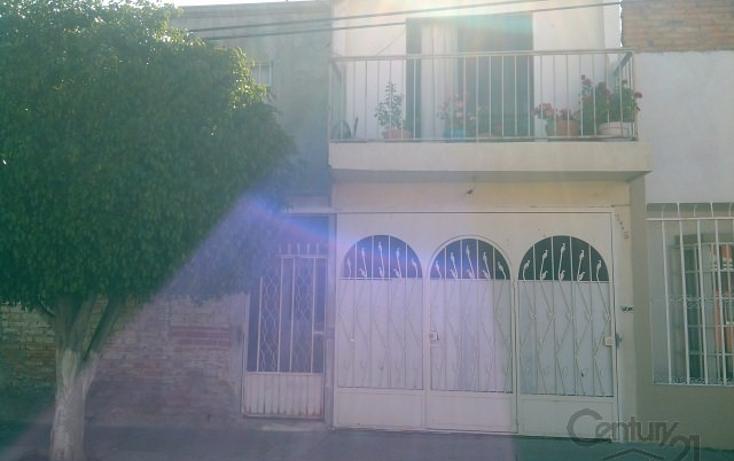 Foto de casa en venta en  , insurgentes, aguascalientes, aguascalientes, 1961119 No. 01