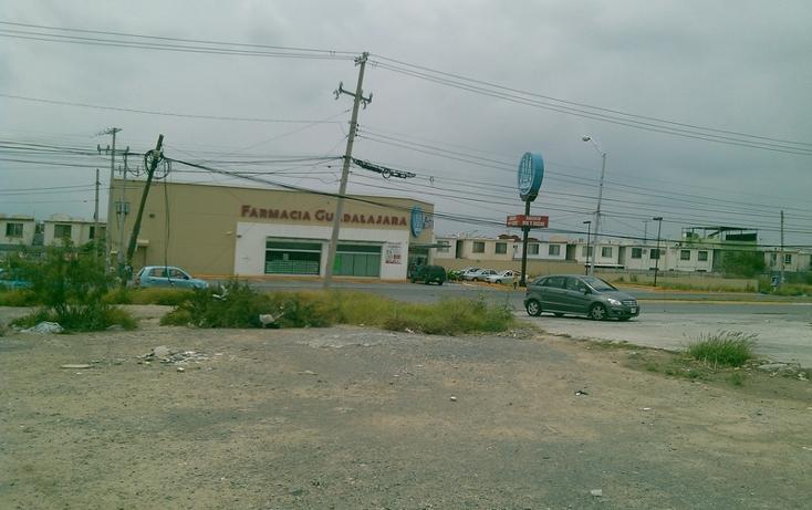 Foto de terreno comercial en venta en  , insurgentes, apodaca, nuevo león, 452124 No. 01