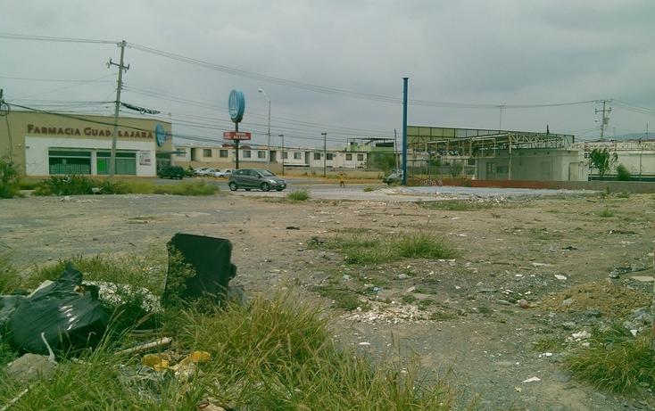 Foto de terreno comercial en venta en  , insurgentes, apodaca, nuevo león, 452124 No. 02