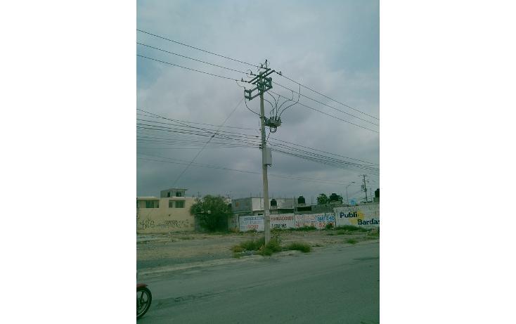 Foto de terreno comercial en venta en  , insurgentes, apodaca, nuevo león, 452124 No. 03