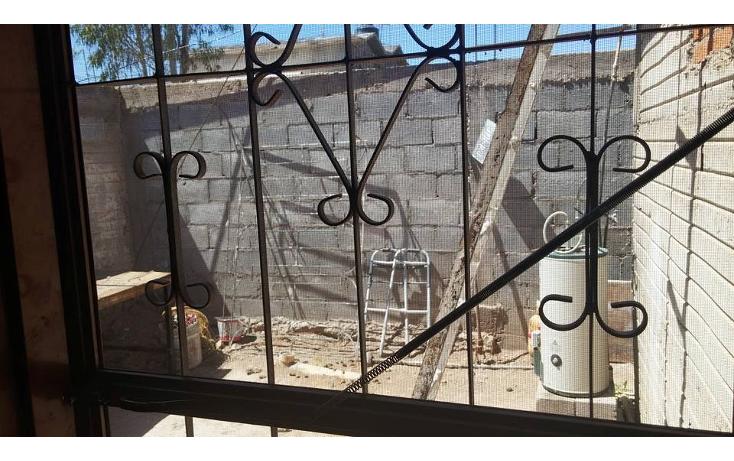 Foto de casa en venta en  , insurgentes, chihuahua, chihuahua, 1101273 No. 12