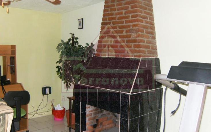 Foto de casa en venta en  , insurgentes, chihuahua, chihuahua, 528940 No. 08