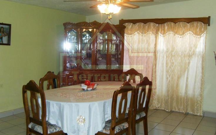 Foto de casa en venta en  , insurgentes, chihuahua, chihuahua, 528940 No. 10