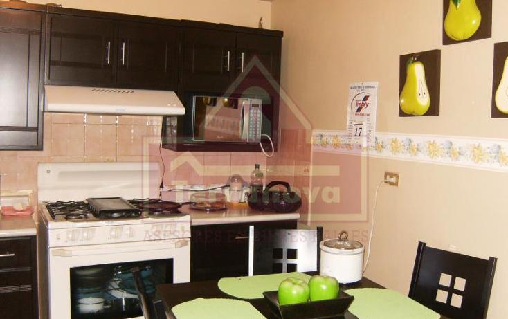 Foto de casa en venta en  , insurgentes, chihuahua, chihuahua, 528940 No. 12