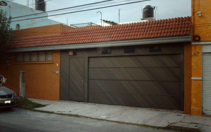 Foto de casa en venta en, insurgentes chulavista, puebla, puebla, 2014742 no 01