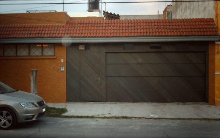 Foto de casa en venta en, insurgentes chulavista, puebla, puebla, 2014742 no 02