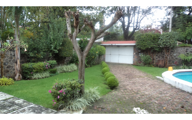Foto de casa en renta en  , insurgentes, cuernavaca, morelos, 1264563 No. 02
