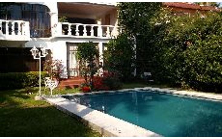 Foto de casa en venta en  , insurgentes, cuernavaca, morelos, 1813968 No. 01