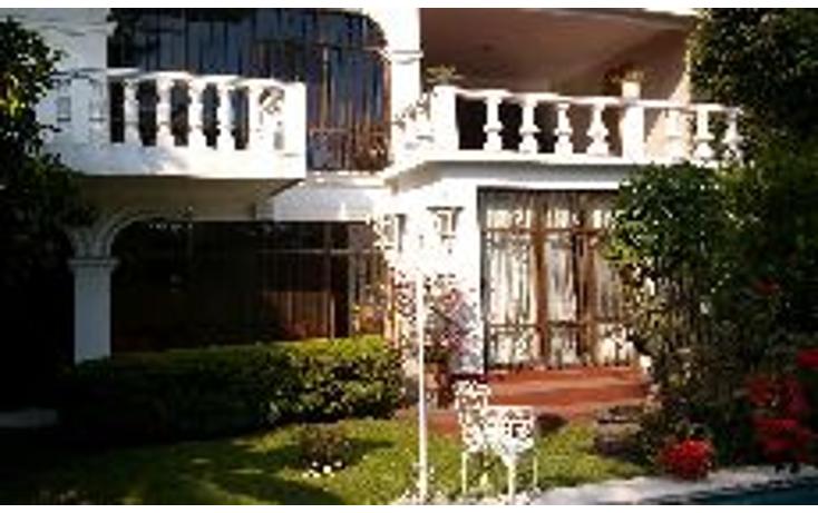 Foto de casa en venta en  , insurgentes, cuernavaca, morelos, 1813968 No. 09