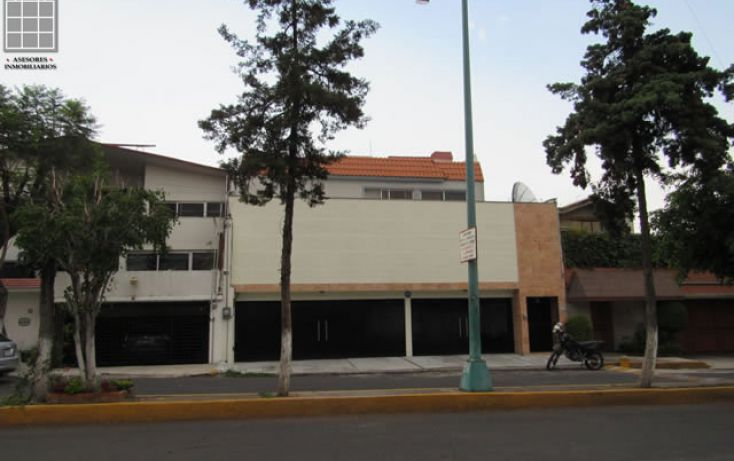 Foto de casa en venta en, insurgentes cuicuilco, coyoacán, df, 1962092 no 01