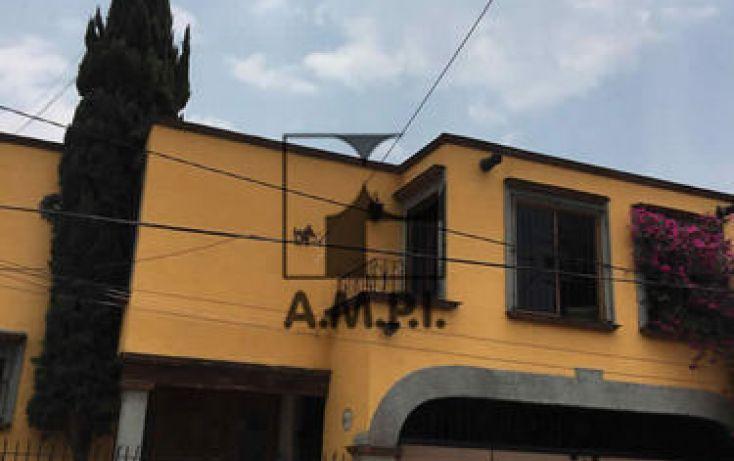 Foto de casa en renta en, insurgentes cuicuilco, coyoacán, df, 2027013 no 01