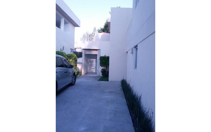 Foto de casa en venta en  , insurgentes cuicuilco, coyoac?n, distrito federal, 1095167 No. 01