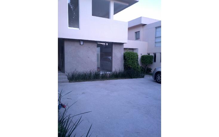 Foto de casa en venta en  , insurgentes cuicuilco, coyoac?n, distrito federal, 1095167 No. 02