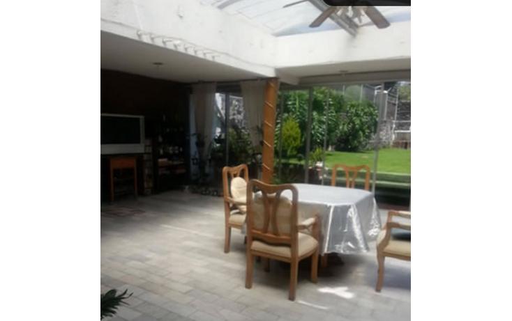 Foto de casa en venta en  , insurgentes cuicuilco, coyoacán, distrito federal, 1655113 No. 03