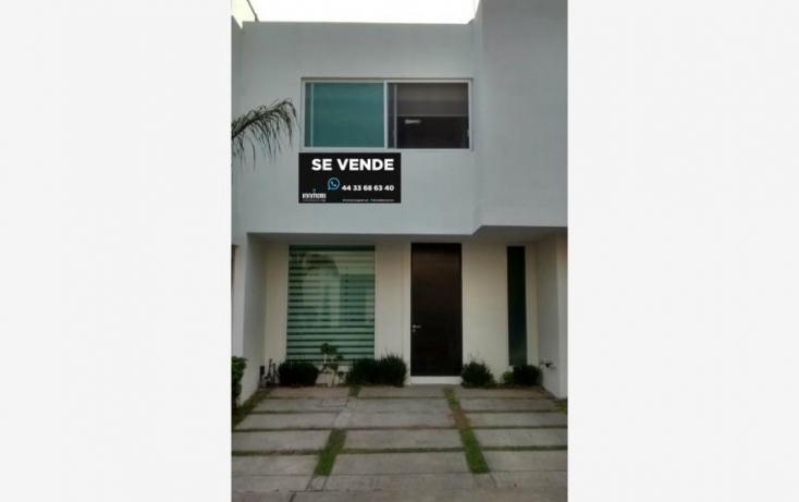 Foto de casa en venta en, insurgentes de valladolid, morelia, michoacán de ocampo, 897789 no 01