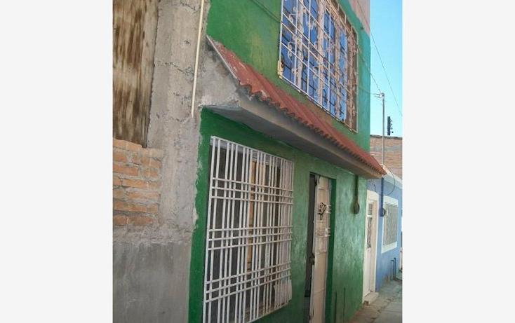 Foto de casa en venta en  , insurgentes, durango, durango, 398957 No. 01