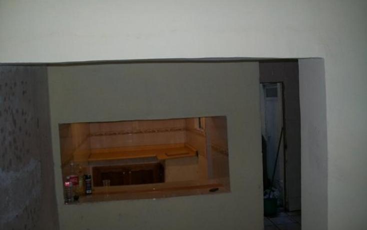 Foto de casa en venta en  , insurgentes, durango, durango, 398957 No. 07
