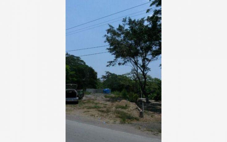 Foto de terreno habitacional en venta en insurgentes, el tejar, medellín, veracruz, 1606992 no 03