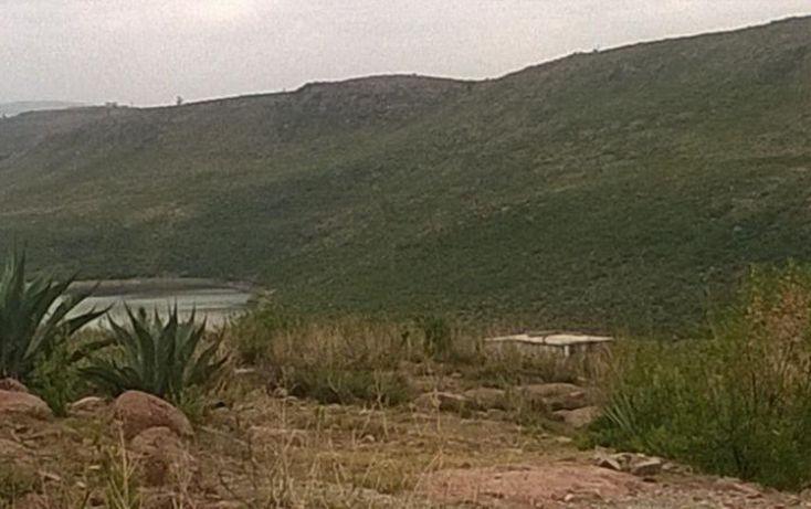 Foto de terreno habitacional en venta en insurgentes, escalerillas, san luis potosí, san luis potosí, 1361295 no 04