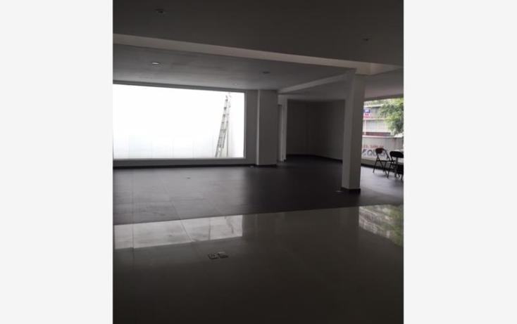 Foto de local en renta en insurgentes / excelente local en 2° piso cualquier giro 00, napoles, benito juárez, distrito federal, 1601726 No. 02