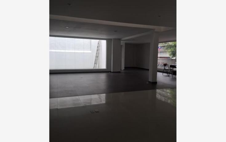 Foto de local en renta en insurgentes / excelente local en 2° piso cualquier giro 00, napoles, benito juárez, distrito federal, 1601726 No. 10