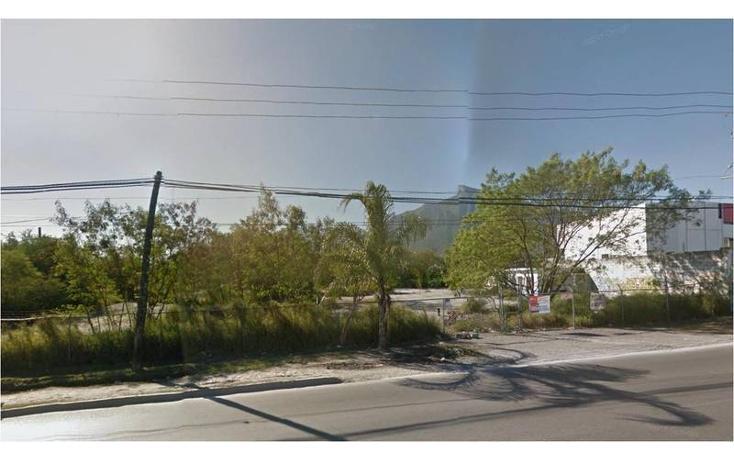 Foto de terreno comercial en venta en  , insurgentes, guadalupe, nuevo león, 1545828 No. 02