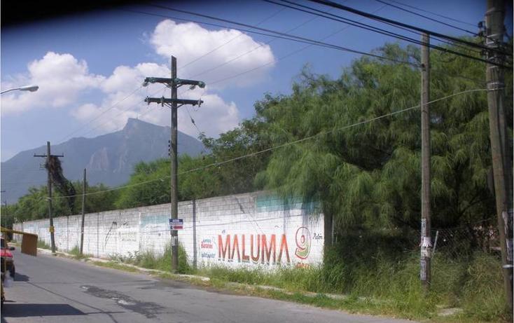 Foto de terreno comercial en venta en  , insurgentes, guadalupe, nuevo león, 1545828 No. 03
