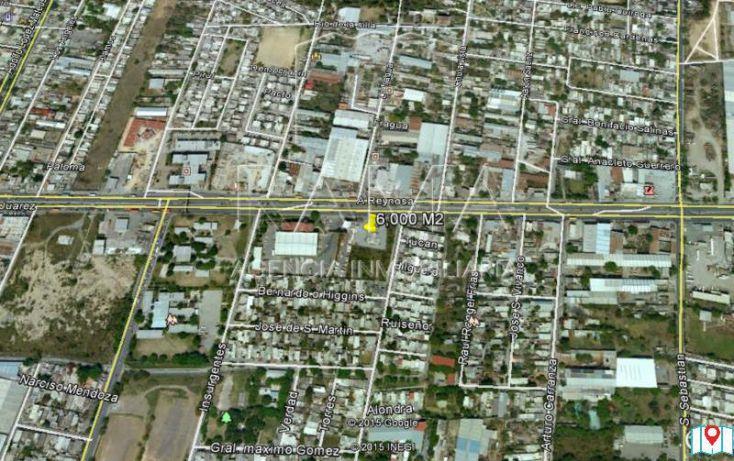 Foto de terreno habitacional en venta en, insurgentes, guadalupe, nuevo león, 2028870 no 01
