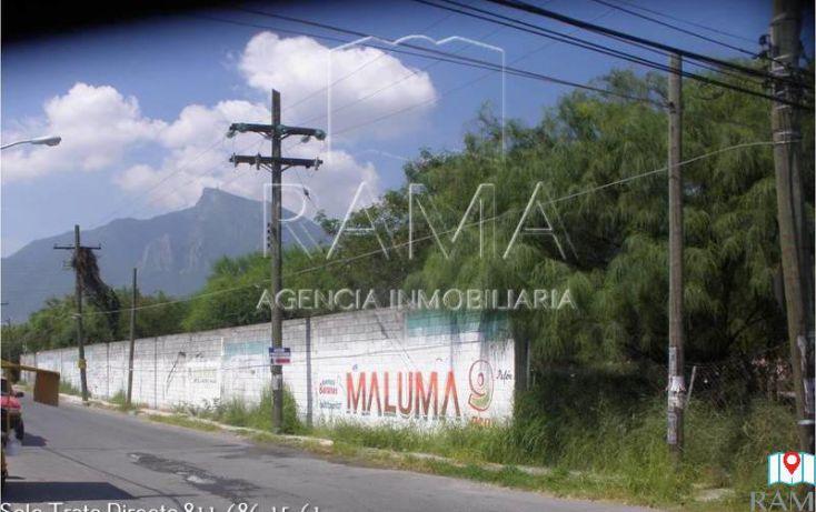 Foto de terreno habitacional en venta en, insurgentes, guadalupe, nuevo león, 2028870 no 02