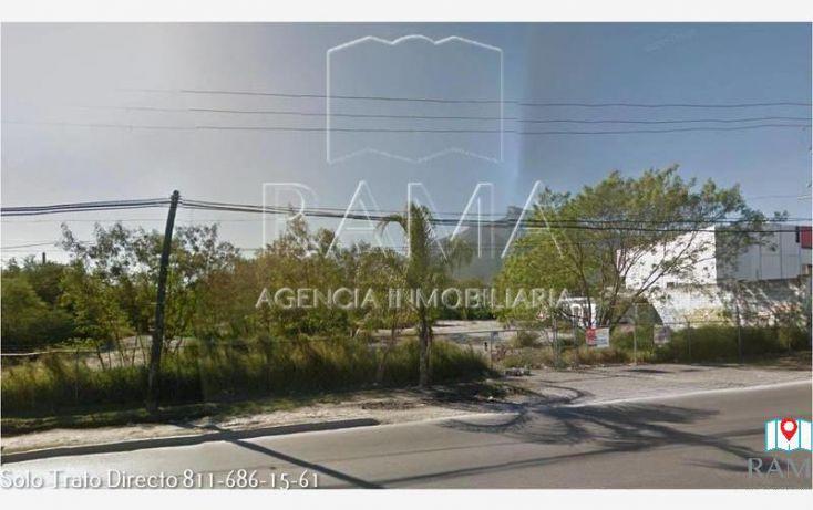 Foto de terreno habitacional en venta en, insurgentes, guadalupe, nuevo león, 2028870 no 03