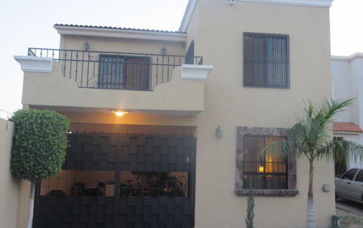 Foto de casa en venta en, insurgentes, hermosillo, sonora, 1814662 no 01