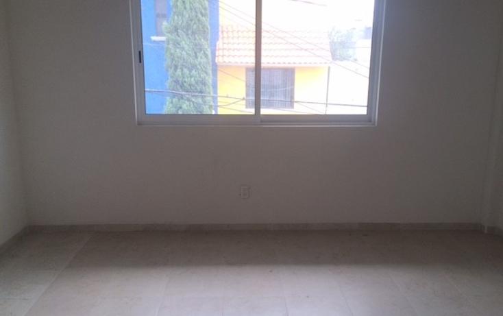 Foto de departamento en venta en  , insurgentes, iztapalapa, distrito federal, 2038522 No. 06