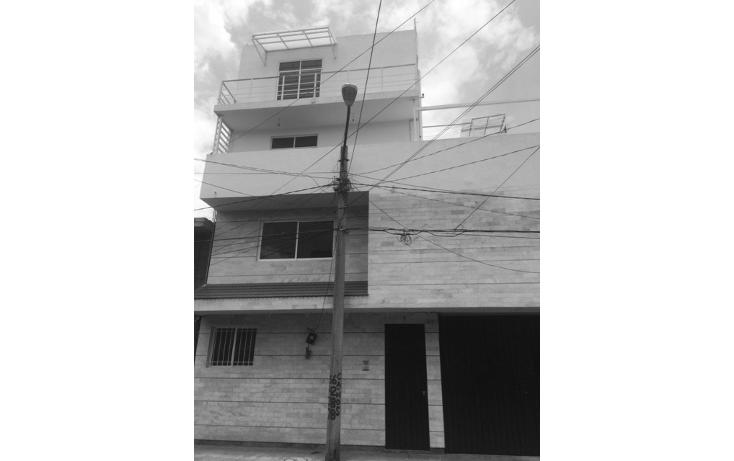 Foto de departamento en venta en  , insurgentes, iztapalapa, distrito federal, 2038522 No. 19