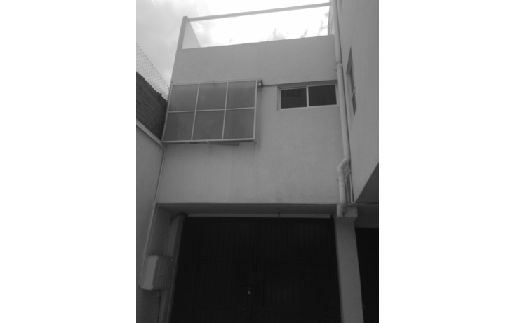 Foto de departamento en venta en  , insurgentes, iztapalapa, distrito federal, 2038522 No. 22