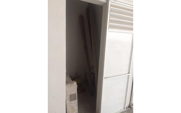 Foto de departamento en venta en  , insurgentes, iztapalapa, distrito federal, 2038522 No. 23