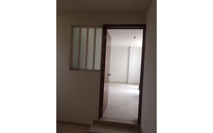 Foto de departamento en venta en  , insurgentes, iztapalapa, distrito federal, 2038522 No. 29