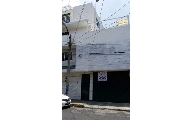 Foto de departamento en venta en  , insurgentes, iztapalapa, distrito federal, 2038522 No. 35
