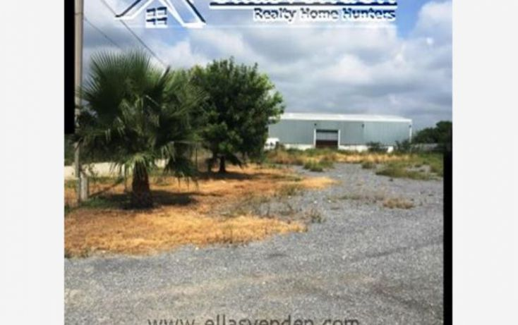 Foto de terreno habitacional en venta en insurgentes, jesús maría, pesquería, nuevo león, 1319031 no 02