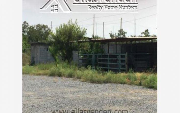 Foto de terreno habitacional en venta en insurgentes, jesús maría, pesquería, nuevo león, 1319031 no 03